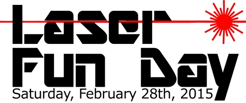 Laser Fun Day Logo_with date