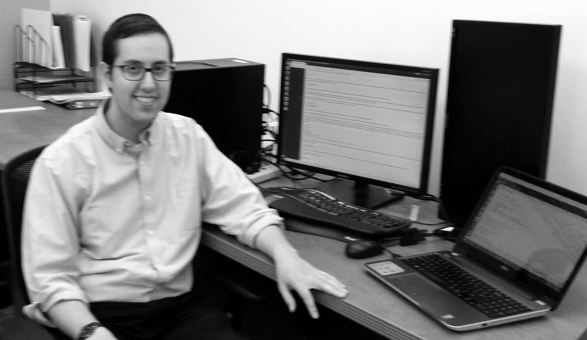 Numerical Techniques Lab Program C Marc Kurtz Wimnet